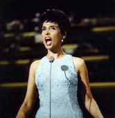 American singer lena horne performs on a television show in 1965 picture id508205625?s=170x170
