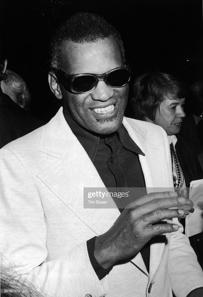 a biography of ray charles an american singer songwriter and pianist Charles displayed his genius by combining elements of gospel and  the  innovative singer, pianist and bandleader broke down the.
