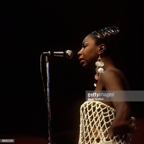 FESTIVAL Photo of Nina SIMONE