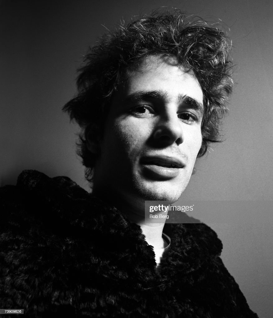 Jeff Buckley's Unheard Recordings TO Be Released | Getty ...