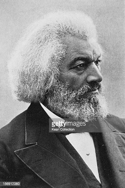 American social reformer Frederick Douglass circa 1875 Having escaped from slavery he dedicated himself to the abolitionist movement as a writer and...