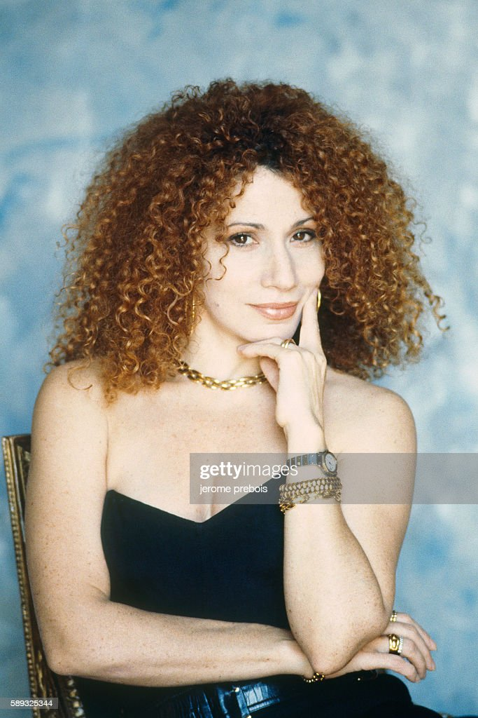 American Soprano Julia Migenes