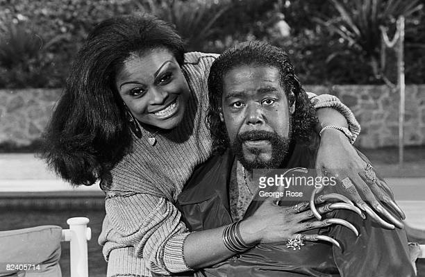 Image result for barry white  getty images