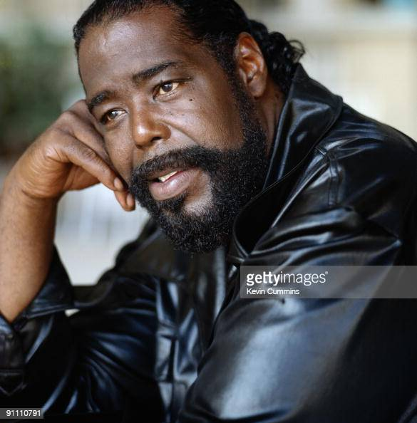 Barry White Pictures