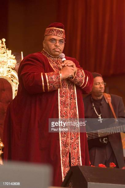 Solomon Burke With Blind Boys Of Alabama, The - None Of Us Are Free