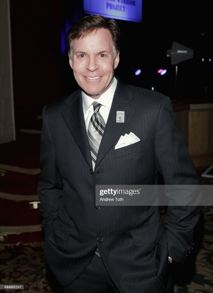 American sportscaster and honoree Bob Costas attends the 9th annual Wounded Warrior Project Courage Awards & Benefit Dinner at The Waldorf=Astoria on May 29, 2014 in New York City.