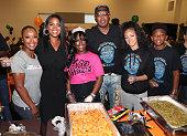 4th Annual Compton Thanksgiving