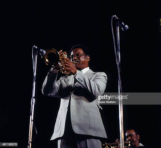 Clark Terry Stock Photos And Pictures Getty Images