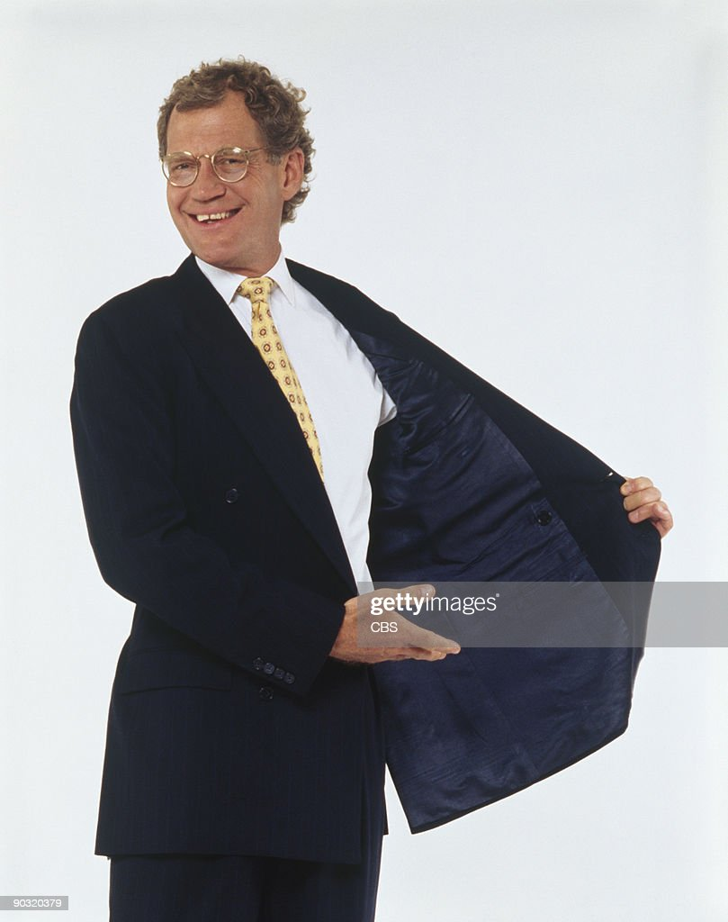 American talk show host <a gi-track='captionPersonalityLinkClicked' href=/galleries/search?phrase=David+Letterman+-+Television+Host&family=editorial&specificpeople=171322 ng-click='$event.stopPropagation()'>David Letterman</a>, 1994.