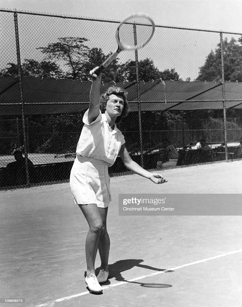 Grand Slam Champion Pauline Betz Dies At 91 s and