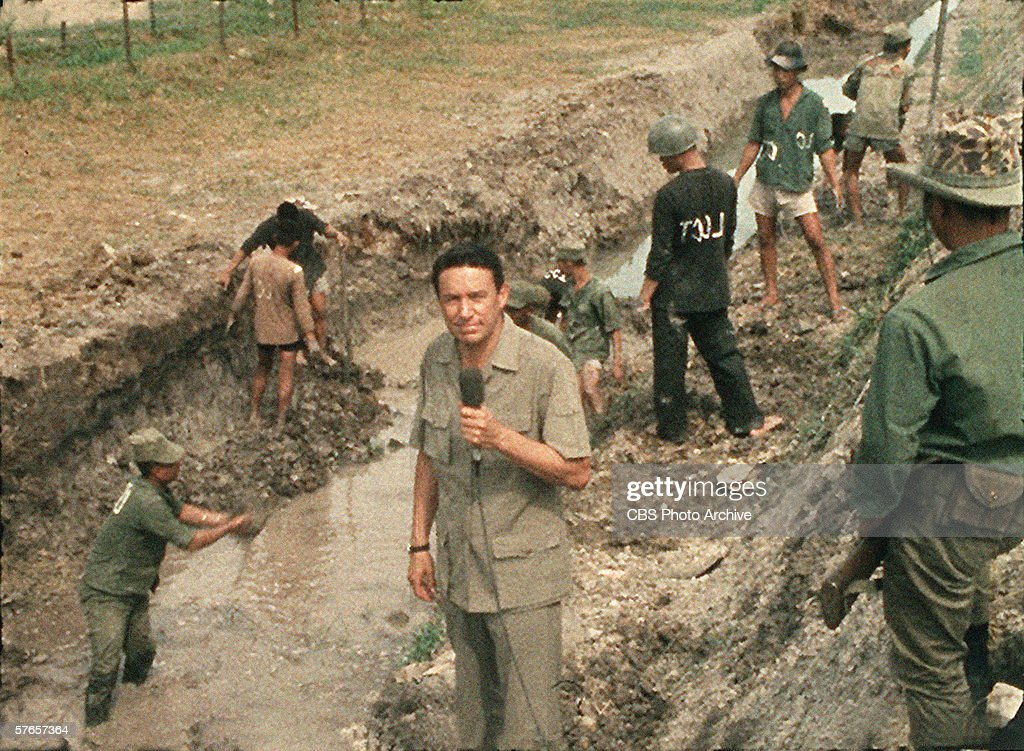 media during the vietnam war The vietnam war, when media influence over public opinion and policy be- came the subject of dozens of commissions, scholarly workshops, confer- ences, and countless research papers and books 1 among the first, most.