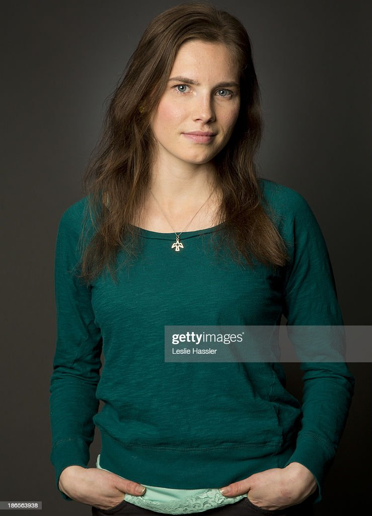 amanda knox and the media This collection focuses on media representations of amanda knox and raffaele sollecito, defendants in the meredith kercher murder case adopting a multidisciplinary.