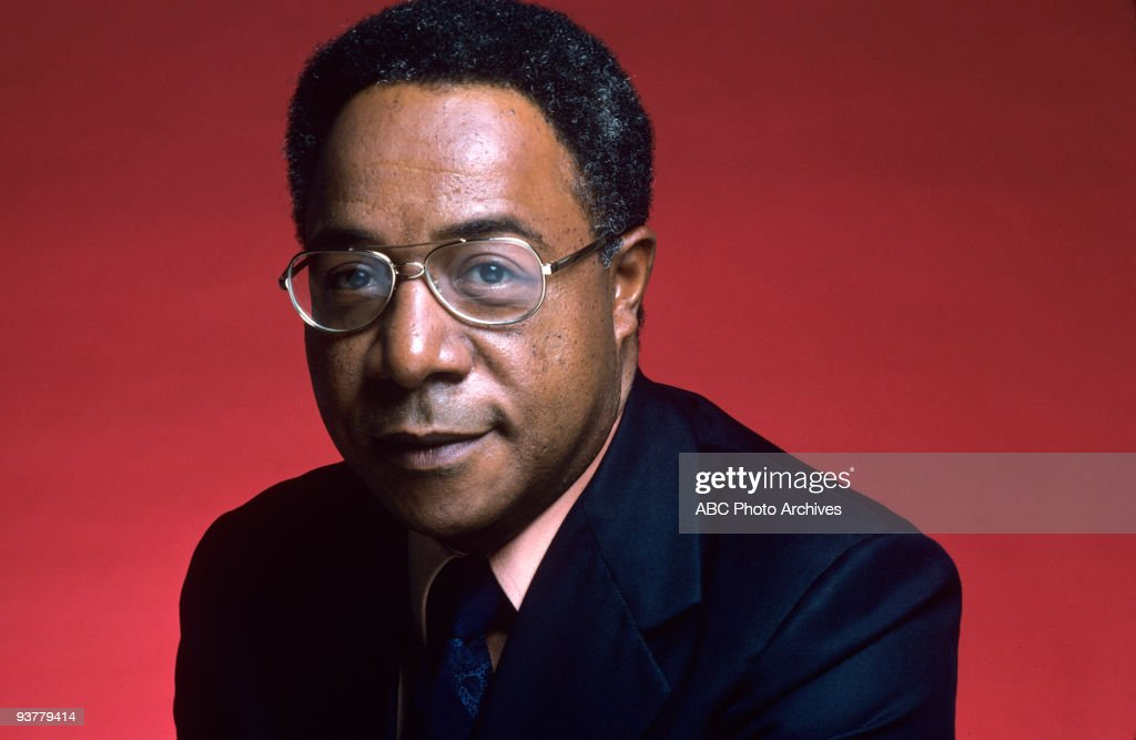 THE GIFT - 12/11/88 - ALEX HALEY