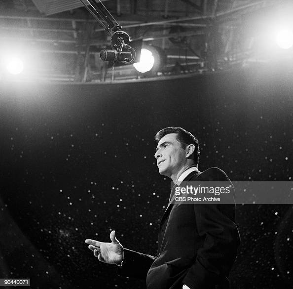 an episode summary of rod serlings the twilight zone This week marks the 54th anniversary of rod serling's seminal sci-fi series that  transported viewers into an unknown dimension, between light.