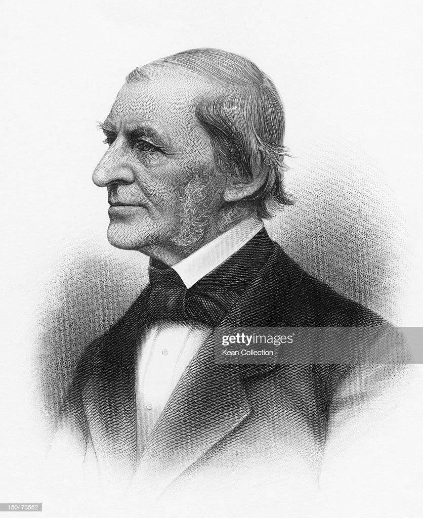 ralph waldo emerson pictures getty images american writer and poet ralph waldo emerson 1803 1882 circa 1870