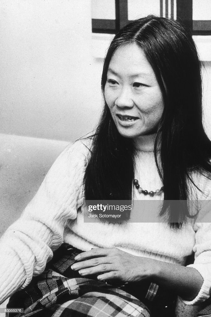 the qualities of the characters in the woman warrior by maxine hong kingston - 109 - 3-2 _____ usable past, unspeakable secret: maxine hong kingston's use of woman warrior characters.