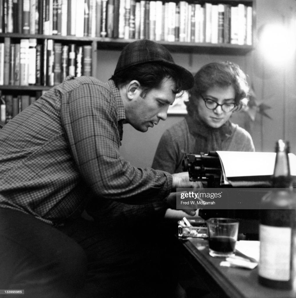 a biography of the american writer jack kerouac Louis ginsberg, the moderate jewish socialist and his wife naomi, who was a radical communist and irrepressible nudist are the parents of irwin allen ginsberg, the poet and man of many other things eg actor.
