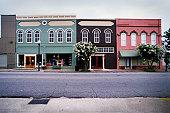 Americus, Georgia, USA