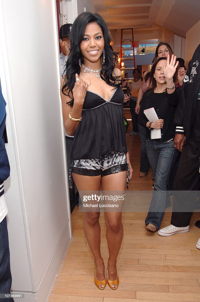 MTV Presents Hip-Hop Week - April 26, 2005