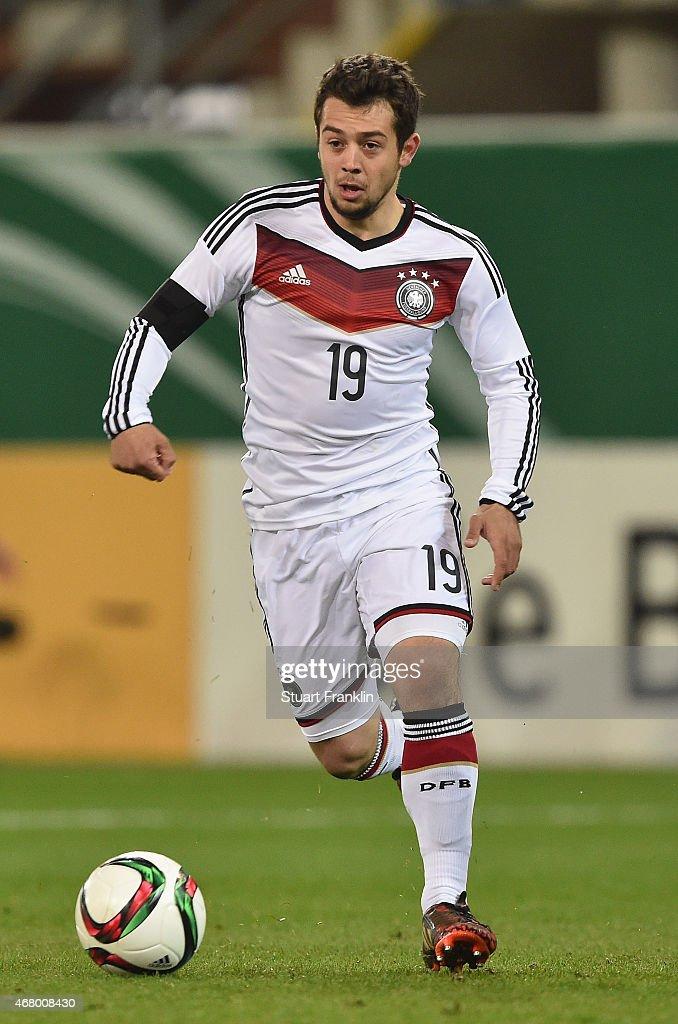 U21 Germany v U21 Italy - International Friendly