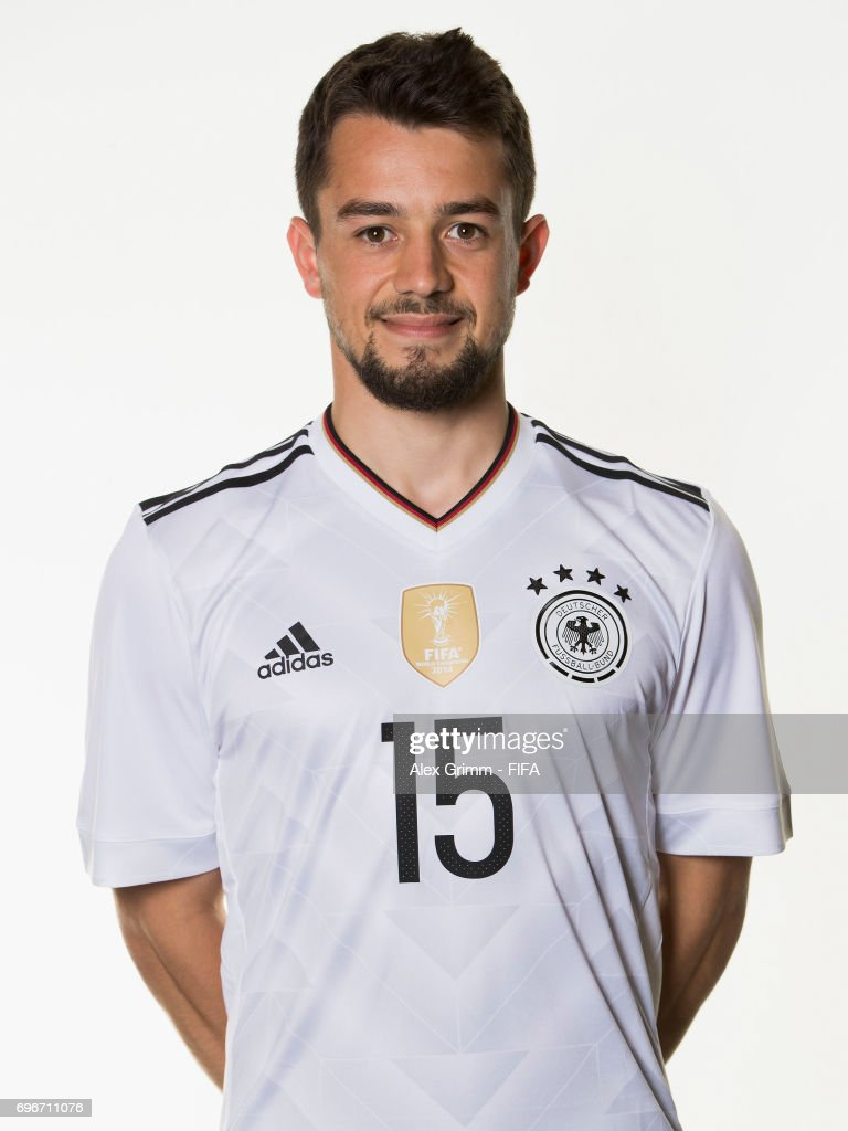 Germany Portraits - FIFA Confederations Cup Russia 2017