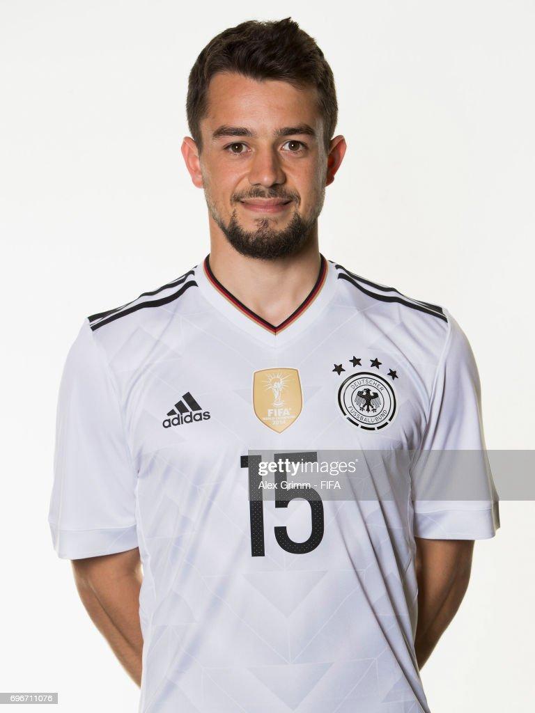 Germany Portraits - FIFA Confederations Cup Russia 2017