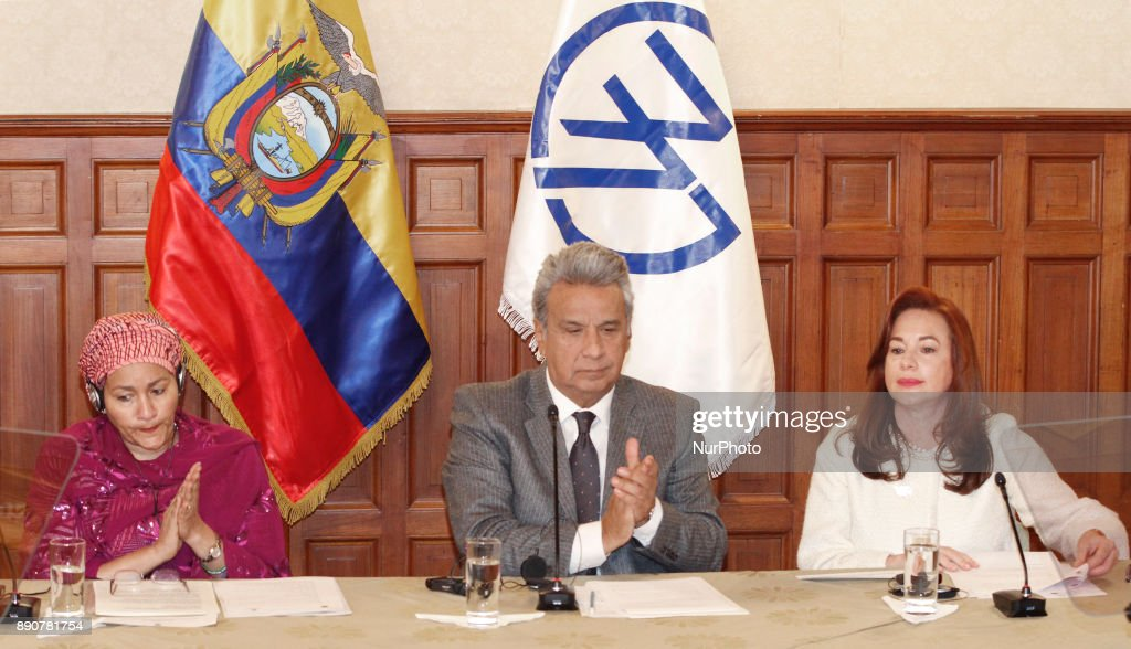 'G77 + China' meeting in Quito