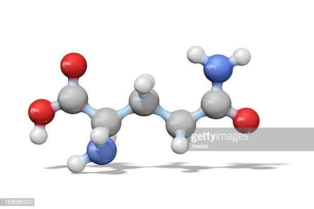Aminosäure Glutamine