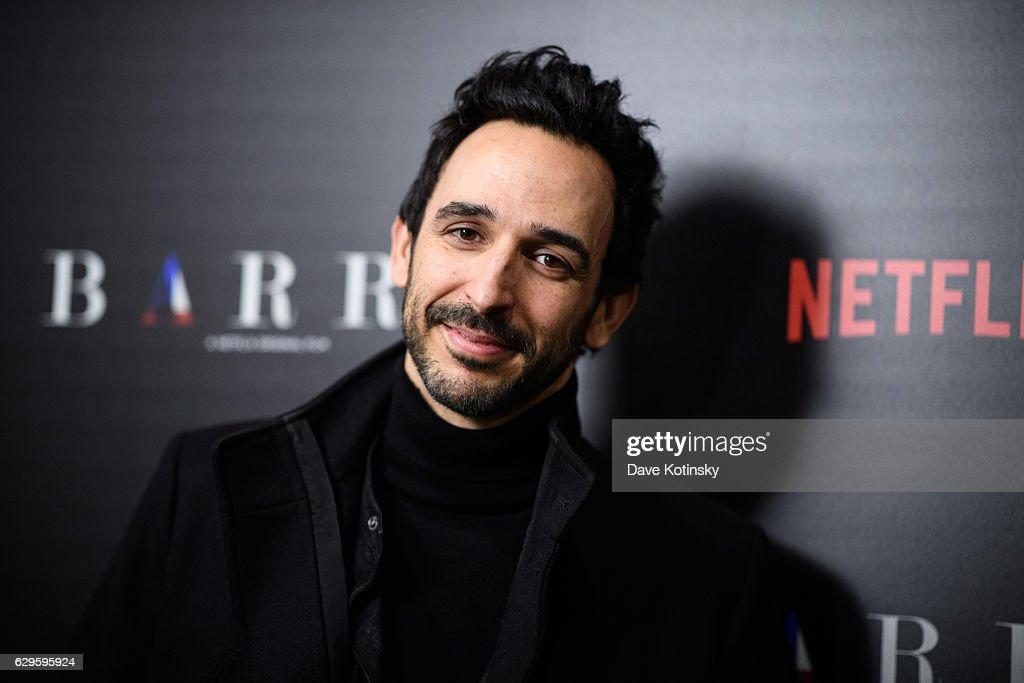 "Netflix Hosts A Screening Of ""Barry""- Arrivals"