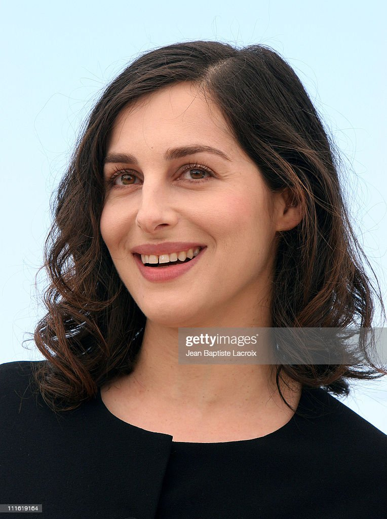 Amira Casar during 2006 Cannes Film Festival - 'Transylvania' Photocall at Palais des Festivals in Cannes, France.