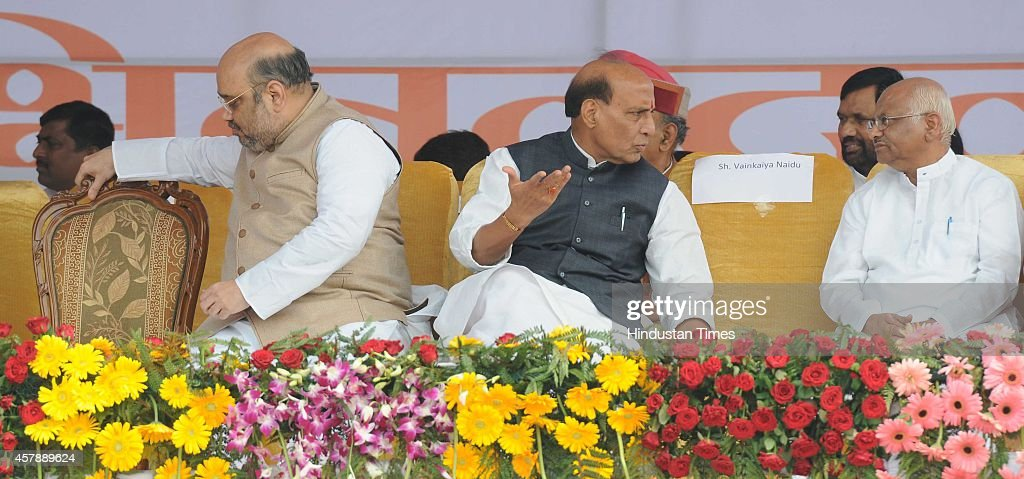 history of bjp party pdf