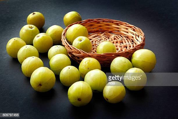Amla the Indian Gooseberry