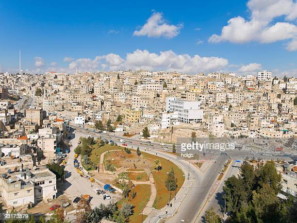 Amman, capital of Jordan