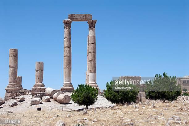 Amman-Roman City