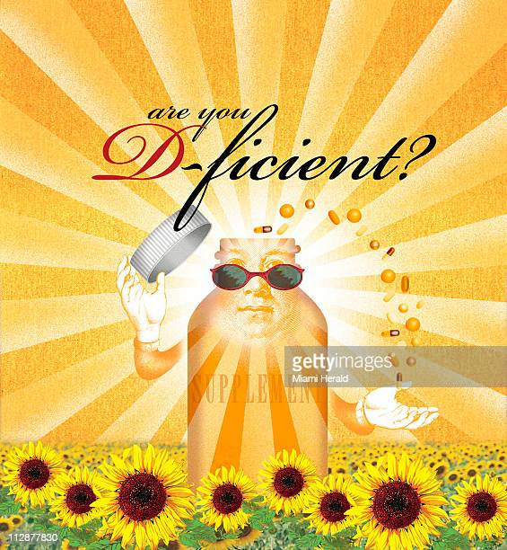 Among the critical dietary elements vitamin D has moved to the forefront of the debate about adequate levels The short version is that we need more...