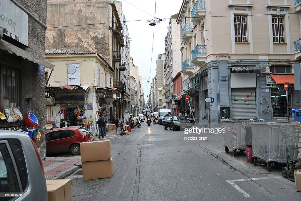 CONTENT] amongst worst areas of athens at night. around 20-30 hookers from 23 P.M to 6 A.M yelling all night long, and a lot of weird guys everywhere. i tried to take the crossroad sofokleous/menandrou streets which seems to be the hardest area of the city (on the left on this picture) but it was a little bit too dangerous for a lonely white man like me. a man whistled at me (bad guys do the same in paris to see if you're afraid )...i'm accustomed to this in Paris, i continued my way then i saw 20-25 men who were standing at 20 meters in front of me, one of them kicks a car which crossed the street at this moment .this is why i decided to come back on my footsteps and go back to my hotel. i was here for holyday, not to fight against angry people in a foreign country.....at 8:30 A.M a little movie about this area : at 3:10 this is where i took the picture : <a href='http://www.youtube.com/watch?v=044r_0ZOwhk&feature=related' rel='nofollow'>www.youtube.com/watch?v=044r_0ZOwhk&feature=related</a> <a href='http://www.youtube.com/watch?v=wt4yxL9DM-Y&feature=player_embedded' rel='nofollow'>www.youtube.com/watch?v=wt4yxL9DM-Y&feature=player_em...</a> <a href='http://www.youtube.com/watch?v=9OtOlg15W-I&NR=1' rel='nofollow'>www.youtube.com/watch?v=9OtOlg15W-I&NR=1</a>