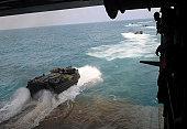 Gulf of Thailand, February 7, 2011  Sailors launch amphibious assault vehicles aboard USS Denver (LPD09/14/20099) for amphibious training operation during Execise Cobra Gold 2011. Cobra Gold is a regu