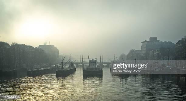 Amstel Locks