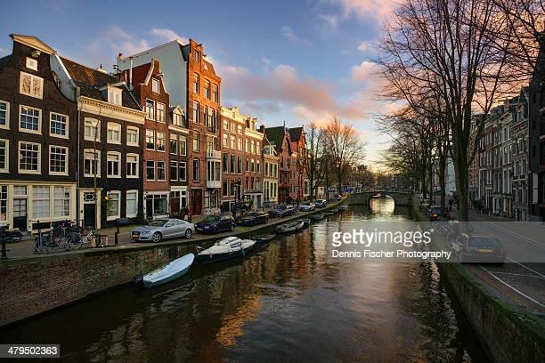 amsterdam colors