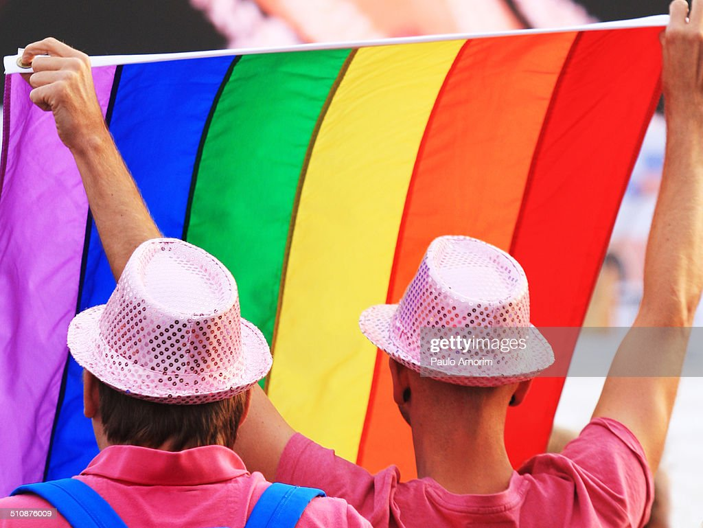 from Malaki amsterdam gay photo