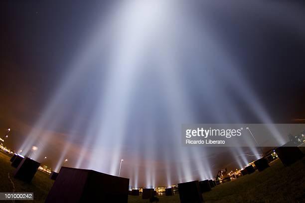 Amsterdam light
