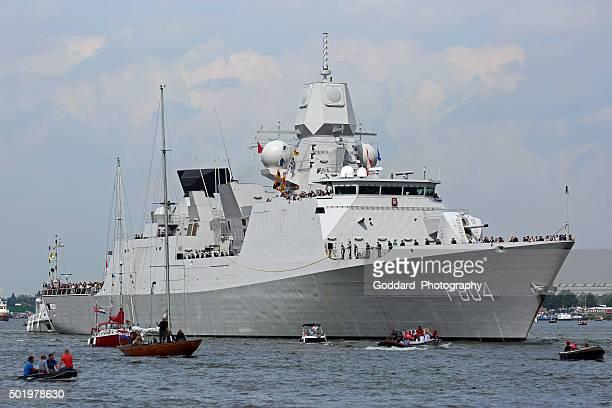 Amsterdam : Bleu marine voile Frigate à Amsterdam 2015