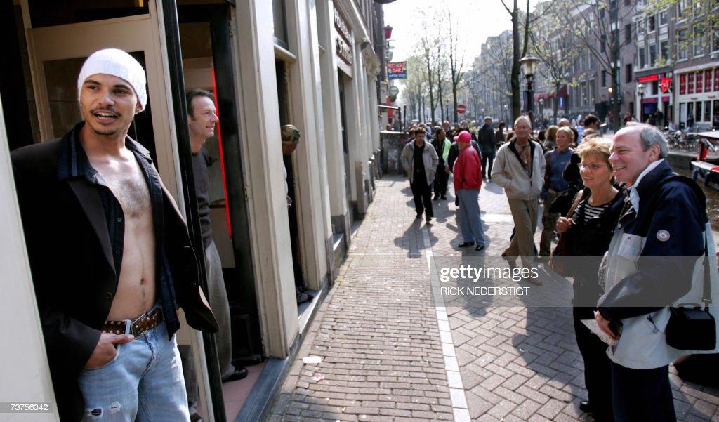 prostitutas en vitrinas prostitutas street view