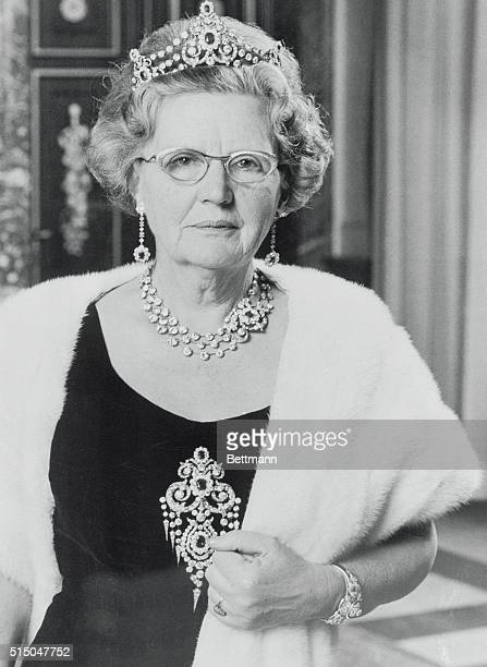 On September 5/73 Holland will be celebrating the 25th anniversary of Juliana's inauguration as Queen of the Netherlands Nobody not even the Queen...