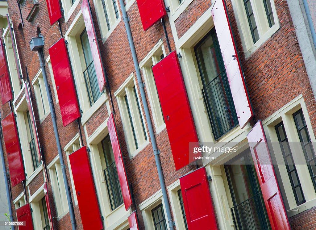 Amsterdam : Stock Photo