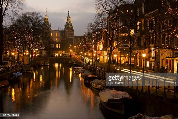 Amsterdam # 15 XL