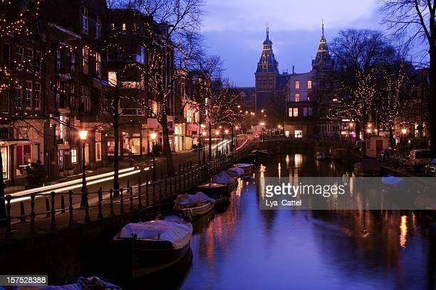 Amsterdam # 16 XL