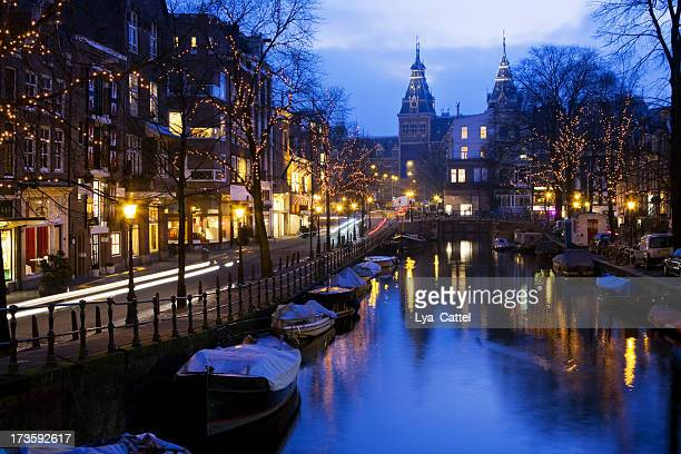 Amsterdam # 14 XL