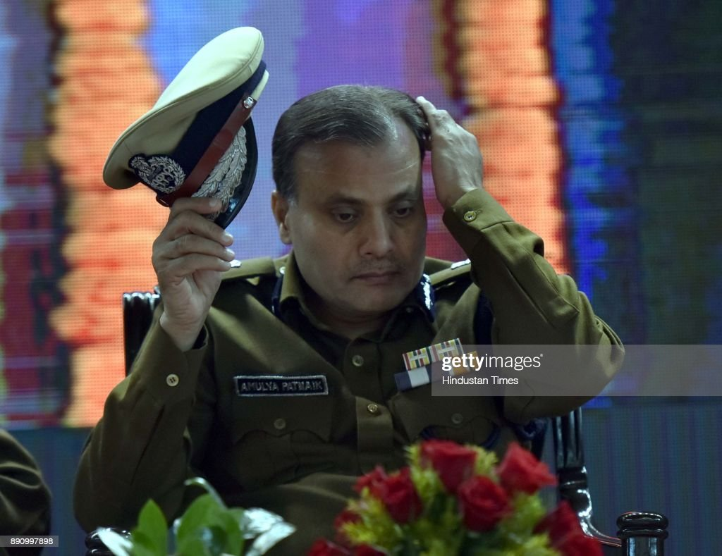 Delhi Police Imparts Self Defence Training To Girls