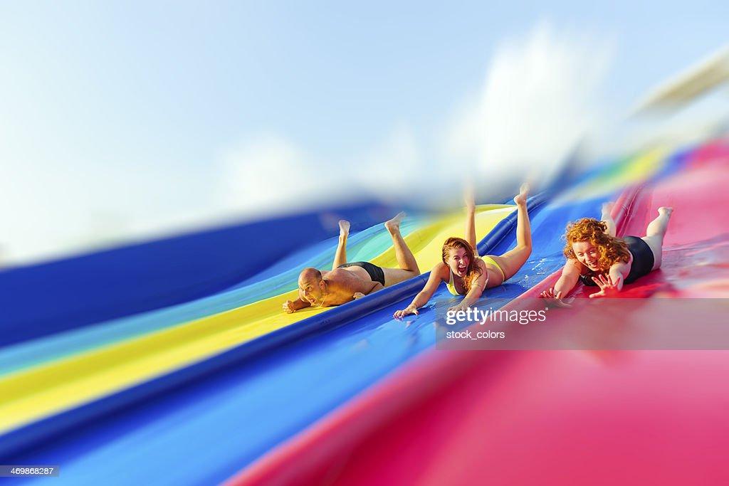amusement park : Stock Photo